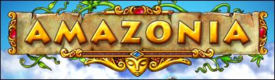 Amazonia v1.0 / Амазония (by Friends Games) RUS