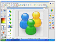 IconCool Studio v3.34 Build 70320 with Vista Icon Editor