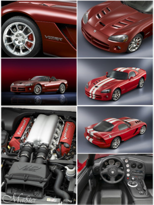 Wallpapers Of Dodge Viper
