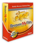Recover My Files 3.98 Build 5564