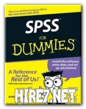 SPSS For Dummies by Arthur Griffith