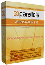 Parallels Workstation 2.2.2166