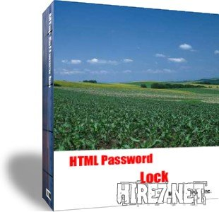 HTML Password Lock v4.1