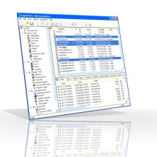 Web Log Explorer Professional Edition v3.43 build 0395