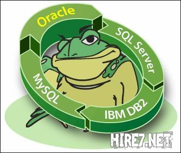 Toad for Oracle 9.6