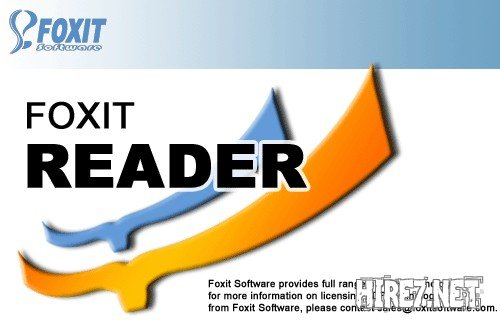 Foxit Reader 2.3 Build 2923 Professional