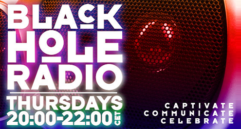 Black Hole Radio Show 001 - Progression [03-04-2008]