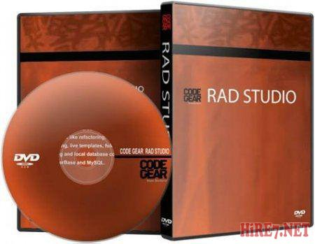 Embarcadero RAD Studio XE2 with Update 2 (v16.0.4316.44803) Eng