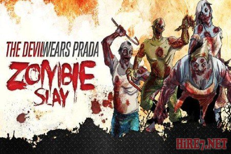 Zombie Slay (1.0) [Аркада, ENG][Android]
