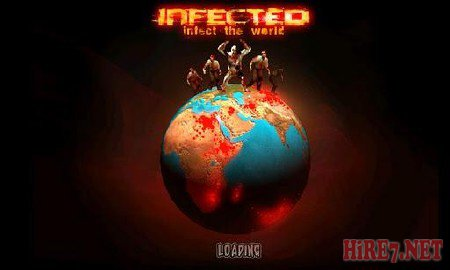INFECTED (1.0.0) [Tower Defence, ENG] [Android]