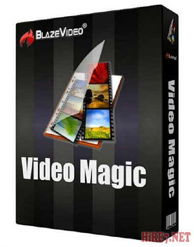 Blaze Video Magic Pro 6.0.0.1