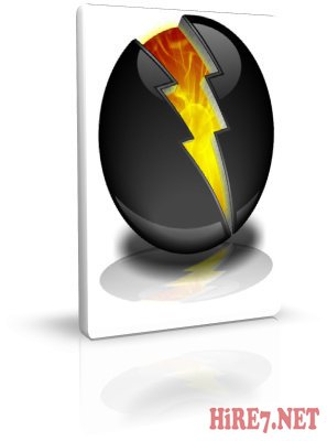 DAEMON Tools Lite 4.40.1 (with SPTD 1.76) [2011]