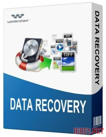 Wondershare Data Recovery 4.0.2.5 Portable