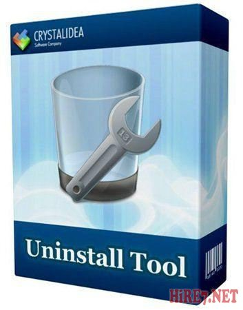 Uninstall Tool 3.1.0 Build 5231 RePack by AntiChat