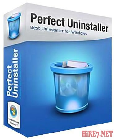 Perfect Uninstaller 6.3.3.9 Datecode 02.03.2012