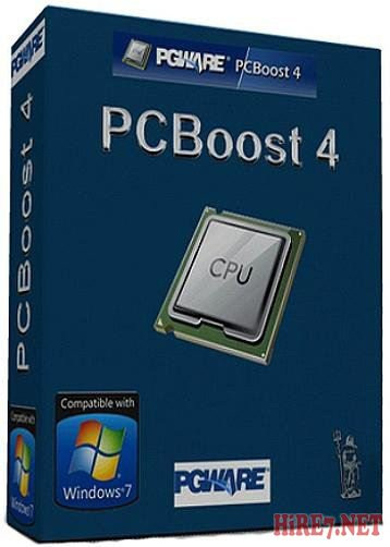 PcBoost 4.2.13.2012 + Portable