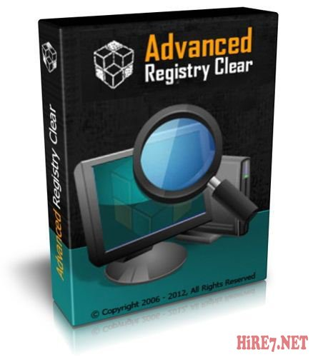 Advanced Registry Clear v2.2.4.2