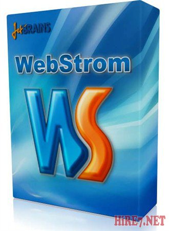 JetBrains WebStorm v3.0.3 Eng Portable by goodcow
