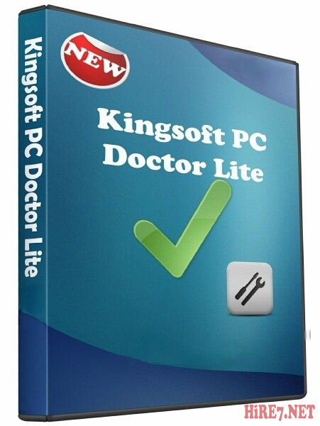 Kingsoft PC Doctor Lite 3.6.0.10