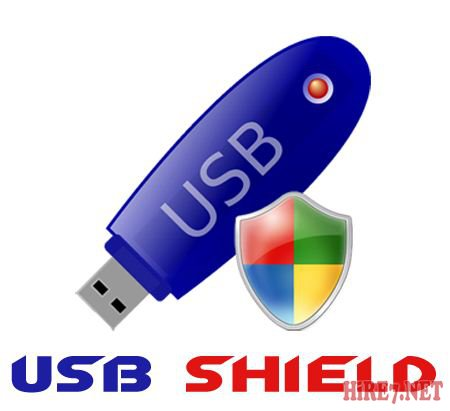 USB Shield 2.0 Rus + Portable