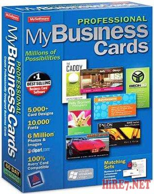 BusinessCards MX v4.5