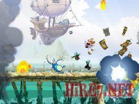 Rayman Origins (2012/PC/RePack/Eng) by Sash HD