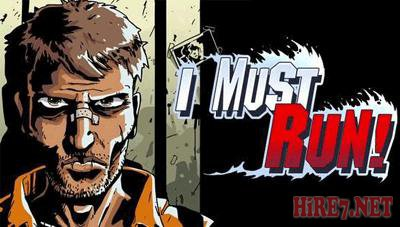 I Must Run! [Аркады, Бродилки, Action, 640x360, ENG]