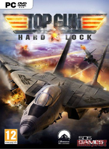 Top Gun: Hard Lock (202/PC/Eng)