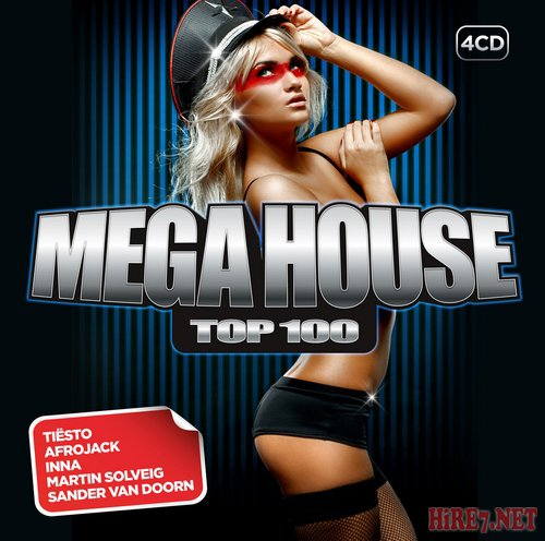 VA Mega House Top 100 2012