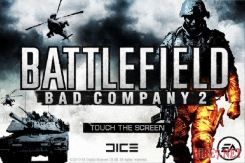 Battlefield Bad Company 2 [2011, ENG]