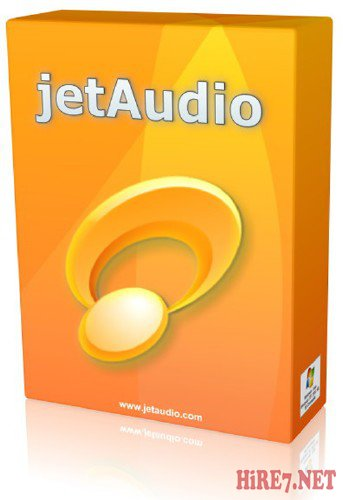 jetAudio 8.0.17.2010 Plus VX + Rus