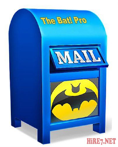 The Bat! Pro 5.1.6 Final