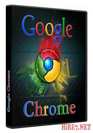 Google Chrome 19.0.1084.46 Final