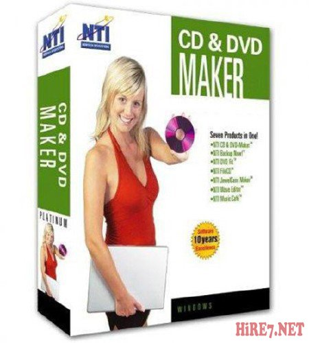 RonyaSoft CD DVD Label Maker v3.01.11