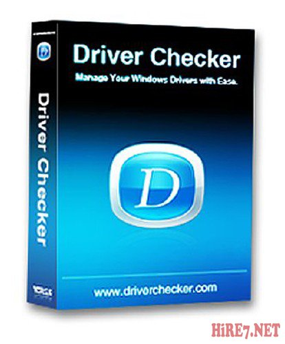 Driver Checker v2.7.5 Datecode 21.05.2012