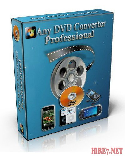 Any DVD Converter Professional 4.3.9
