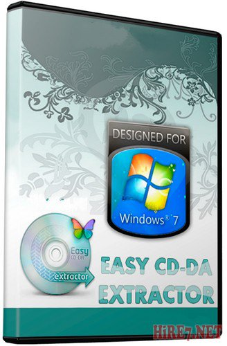 Easy CD-DA Extractor 16.0.6.1