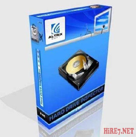 Hard Drive Inspector Professional 3.99 Build 441 + For Notebooks