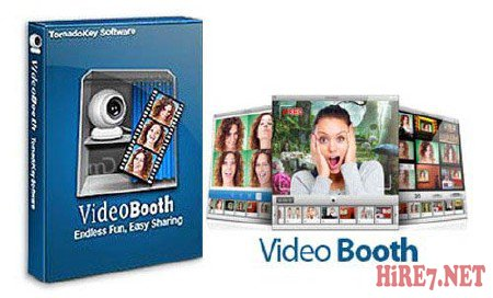Video Booth Pro 2.4.1.6
