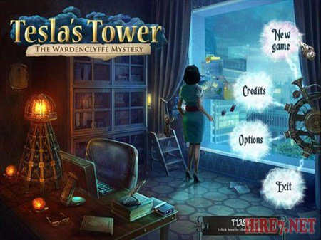 Tesla's Tower: The Wardenclyffe Mystery (2012/РС)