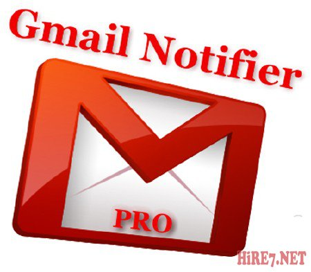 Gmail Notifier Pro 4.2 Final + Portable