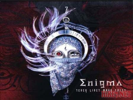 Enigma - Seven Lives, Many Faces (2008) DVDRip