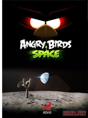 Angry Birds Space v1.2.0 PC