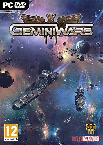 Gemini Wars (2012/PC/Eng)