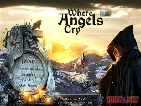 Where Angels Cry (2012/РС)