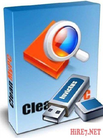 CleanMyPC 1.5.6 (2012/Rus) Portable by Valx