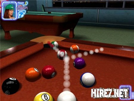 Midnight pool 3d 1 2 4 0 gameloft