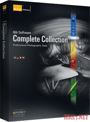 Nik Software Complete Collection 04.2012