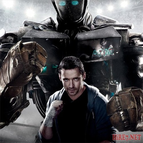 android Real Steel HD