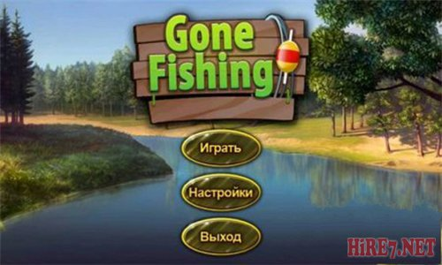 Gone Fishing v1.4.4 Android